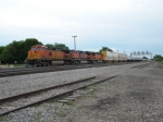 BNSF 4130